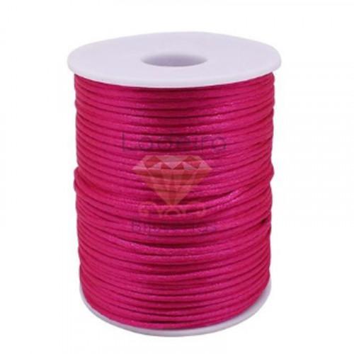 Rabo de Rato 1,5mm - 10m - Pink