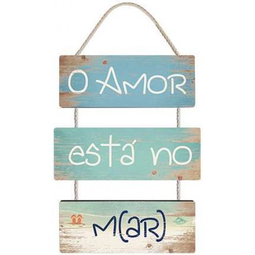 DECOR HOME - O Amor está no M(ar)