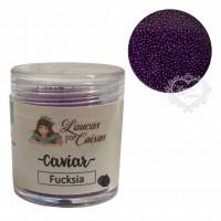 Micro Caviar Loucas Por Caixas - Fucksia..