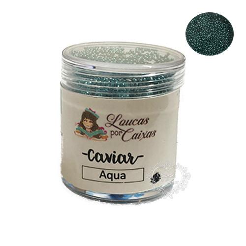 Micro Caviar Loucas Por Caixas - Acqua