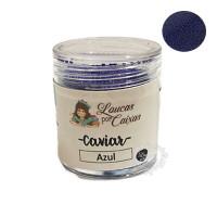 Micro Caviar Loucas Por Caixas - Azul..