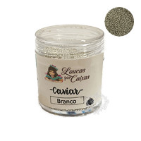 Micro Caviar Loucas Por Caixas - Branco ..