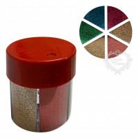Kit Glitter - 6 cores..