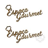 Espaço Gourmet -2 Unid - M..