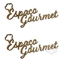 Espaço Gourmet -2 Unid - G..