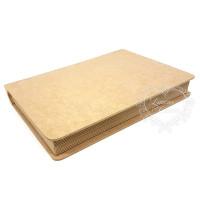 Caixa Livro G - 26x36,5x5..