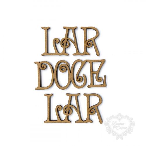 Lar Doce Lar - P