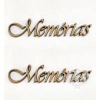 Memórias - 2 Un - M..