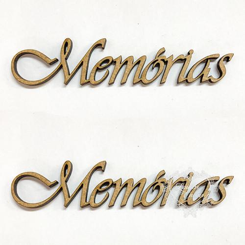 Memórias - 2 Un - G