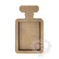 Shaker Box Perfume Chanel - 10x6cm..
