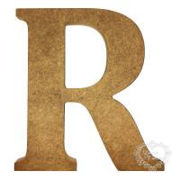 Letra R 18cm alt. 18mm..