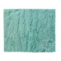 Molde de Silicone - Textura Casca Árvore..