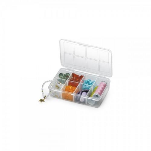 Caixa Plástica Organiza Tudo - Mini