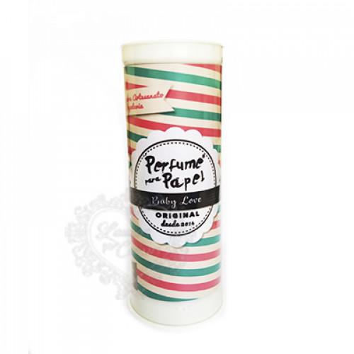 Perfume para Papel 30ml - Baby Love