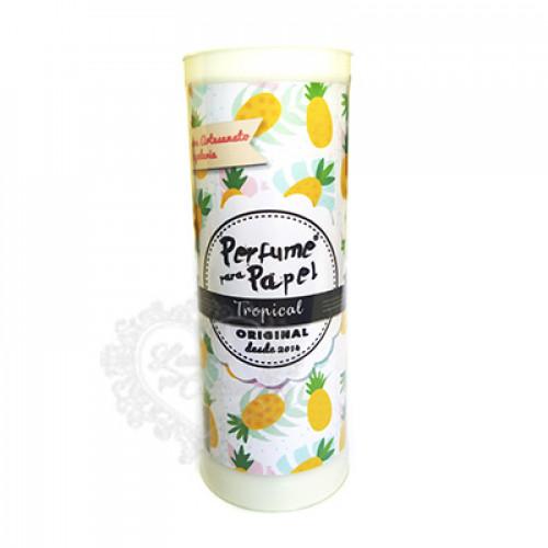 Perfume para Papel 30ml - Tropical