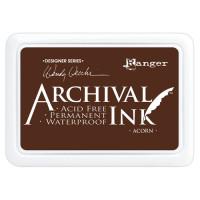 CARIMBEIRA ARCHIVAL INK COR ACORN..