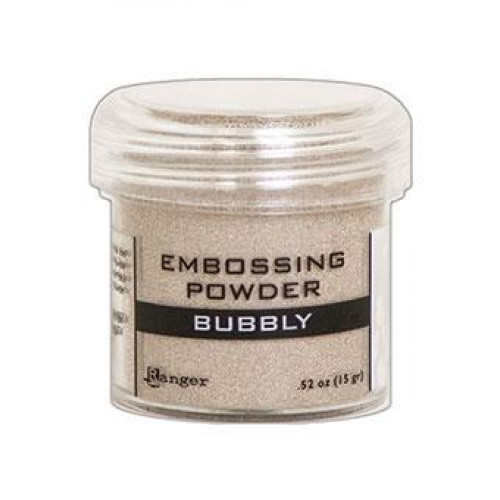 Pó para embossing Bubbly - metálico