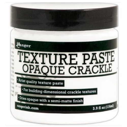 Texture Paste Opaque Crackle