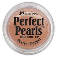 PERFECT PEARLS PIGMENTO - COBRE..