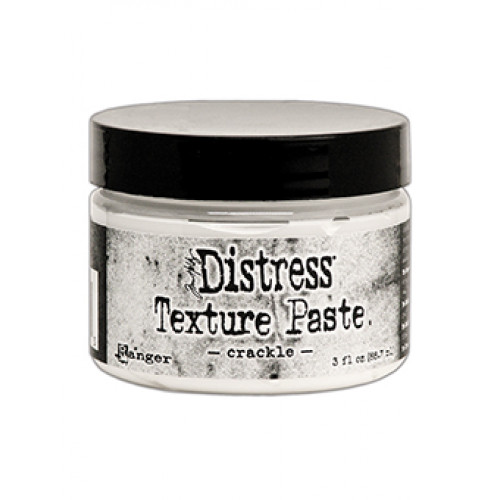 Texture Paste Crackle Distress- Textura Craquelê