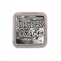 Carimbeira Distress Oxide - Black Soot..