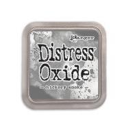 Carimbeira Distress Oxide - Hickory Smok..