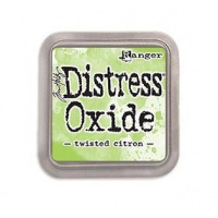 Carimbeira Distress Oxide - Twisted Citr..