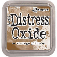 Carimbeira Distress Oxide - Vintage Phot..