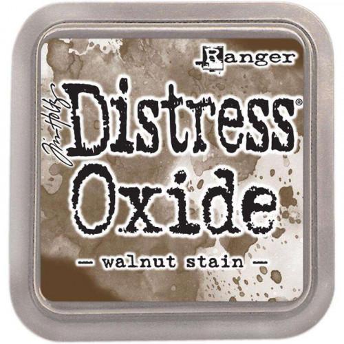 Carimbeira Distress Oxide - Walnut Stain