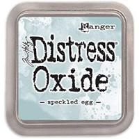 Carimbeira Distress Oxide - Speckled Egg..