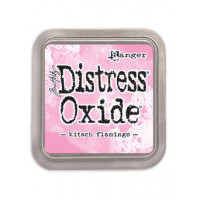 Carimbeira Distress Oxide - Kitsch Flami..