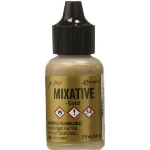 Mixative - Gold