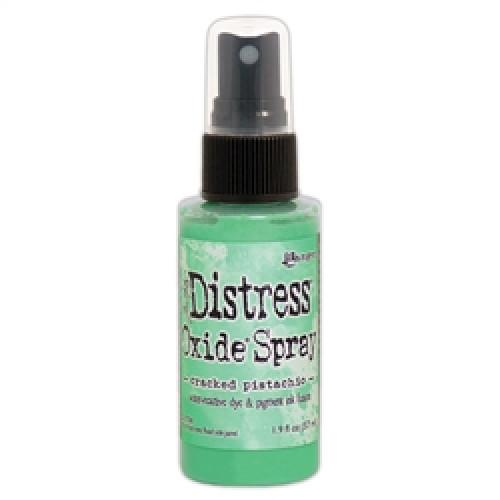 Tinta Spray Oxide - Cracked Pistachio