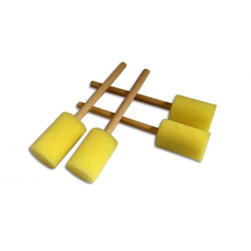 Batedor Sapeca (4 batedores)