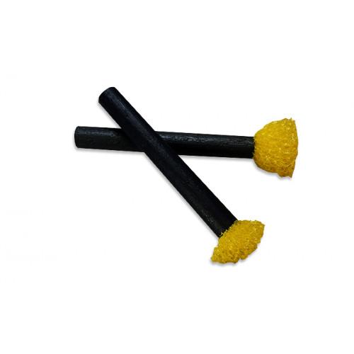 Batedor Toque de Seda Textura (2 tamanhos)