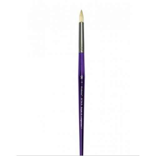 Pincel de Luz Seca Moderna Scrumbler - Numero 5