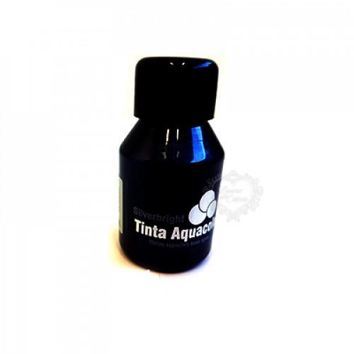 Tinta Aquacolor Metálica Silverbright - Violeta Ibiza