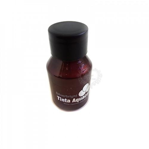 Tinta Aquacolor Metálica Silverbright - Amora