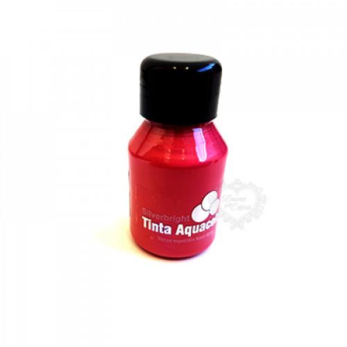 Tinta Aquacolor Metálica Silverbright - Rosa Chic