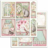 Papel Scrapbook Orchid Cards, Orchids & ..