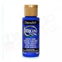 Tinta Decoart Americana 59ml - Ultramari..