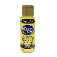 Tinta Decoart Americana Pineapple..