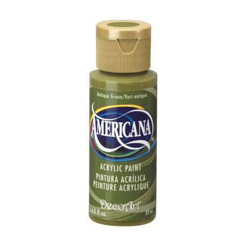 Tinta Decoart Americana 59ml - Antique Green