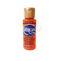 Tinta Decoart Americana Tangelo Orange..