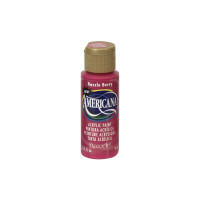 Tinta Decoart Americana 59ml - Razzle Be..