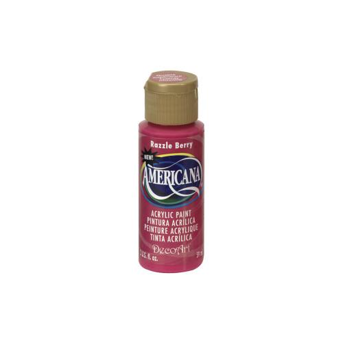 tinta decoart razzle berry