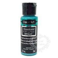 Tinta Decoart Americana Multi-Surface Me..