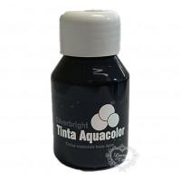 Tinta Aquacolor Não Metálica Silverbrigh..