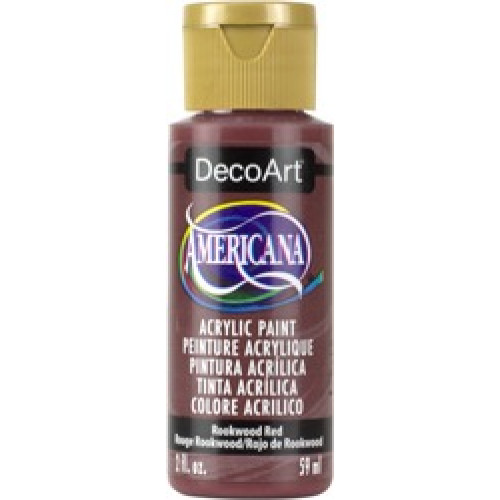 Tinta decoart rookwood red