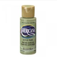 Tinta Decoart Americana Celery Green..